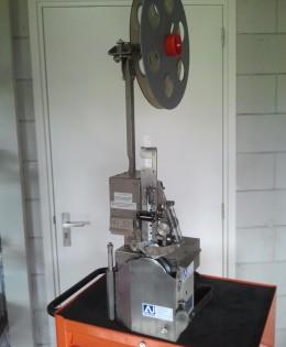 Gebruikte Kwiklok machines